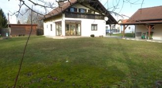 Erfolgreich vermittelt! Fernitz-Mellach-zentrumsnah! Gepflegtes Wohnhaus mit großem Grundstück!
