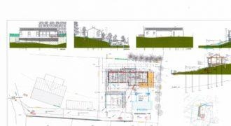 Fernitz-Mellach-Murberg! Baugrundstück mit Baubewilligung für Wohnbox zum sofortigen Realisieren!