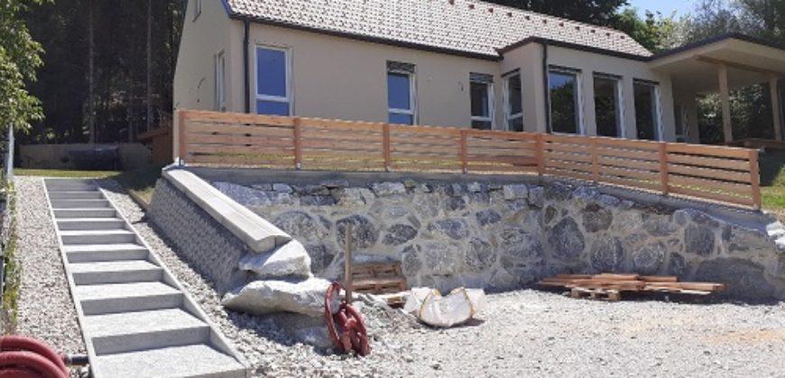 Fernitz-Mellach! Erstbezug! Schlüsselfertiges Wohnhaus in Baumeister-Qualität!
